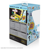 My Arcade Taito BUBBLE BOBBLE Action Micro Arcade Machine Portable Handheld Video Game