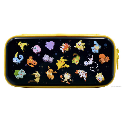 Hori Nintendo Switch/Switch Lite Vault Case Pokemon Stars - Officially Licensed By Nintendo and Pokemon
