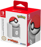 Hori Official Nintendo Switch Pokemon Poke Ball Plus Charge Stand Charger