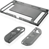 Nyko Thin Case for Nintendo Switch - Smoke