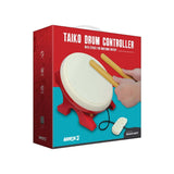 Armor3 TK Drum Controller for Taiko no Tatsujin: Drum 'n' Fun! Nintendo Switch