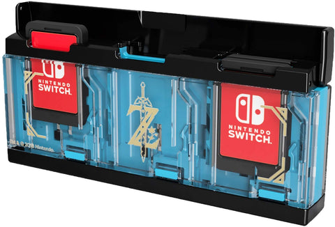 HORI POP & Go Game Case for Nintendo Switch - Zelda