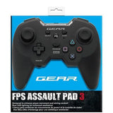 Hori PS3 FPS Assault Pad 3 Controller for Call of Duty Advanced Warfare