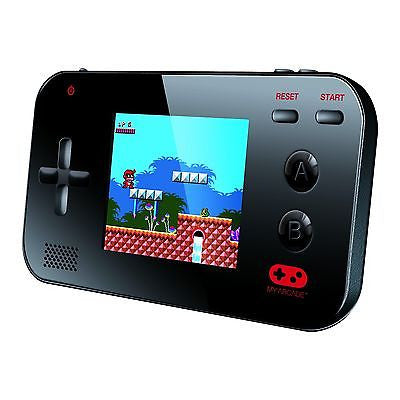 dreamGEAR My Arcade Gamer V Portable Handheld w/ 220 Built-in Video Games