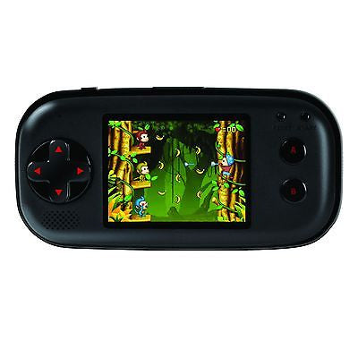 dreamGEAR My Arcade Gamer X Portable Handheld w/ 220 Built-in 16 Bit Video Games
