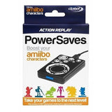 Datel Action Replay PowerSaves for Nintendo Amiibo Character Boost and Cheats