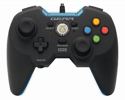 Hori 360 FPS Assault Pad EX Controller for Xbox 360