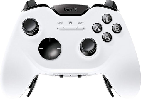 Bionik Falcon Advanced 2.4 Ghz Wireless & Bluetooth Gaming Controller
