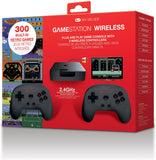 My Arcade GameStation Wireless Plug & Play Console 300 Built-in Retro Games