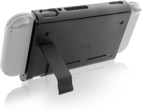 Nyko Power Pak Battery Back Up Charger with Kickstand for Nintendo Switch