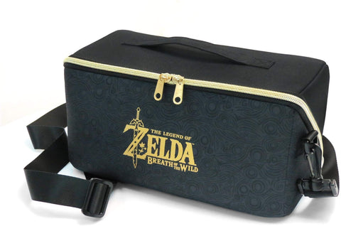 HORI Carry All Bag Officially Licensed for Nintendo Switch - Zelda