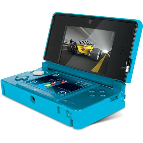 Nintendo 3DS Power Case Battery - Blue