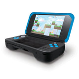 MY ARCADE New Nintendo 2DS XL Comfort Grip Cover Case for New 2DS XL - Blue