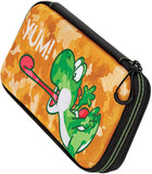 PDP Nintendo Switch Camo Super Mario Bros Slim Travel Case Pouch - Yoshi