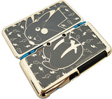 HORI New Nintendo 2DS XL Pikachu Gold Premium Protector Officially Licensed by Nintendo