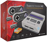 Hyperkin SupaRetroN SNES / Super Famicom  HD Gaming Console