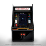 "My Arcade Namco Museum Mini Player 10"" Collectible Retro Arcade Machine"