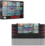 Retro-Bit Data East Classic Collection SNES Cartridge - Super NES