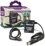 Tomee 3in1 Universal RF Unit for NES, SNES, & Genesis