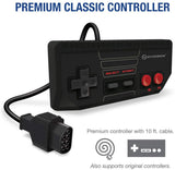 Hyperkin RetroN 1 HD NES Gaming Console - Black