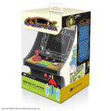 MY ARCADE Bandai Namco GALAXIAN Micro Arcade Machine Portable Handheld Video Game