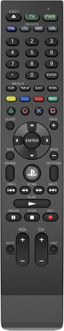 PDP Official PlayStation 4 Universal Media Remote for PS4