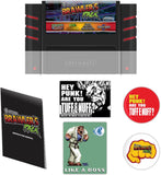 Retro-Bit Jaleco Brawler's Pack SNES Cartridge