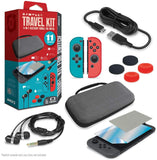 Armor3 Travel Kit for Nintendo Switch