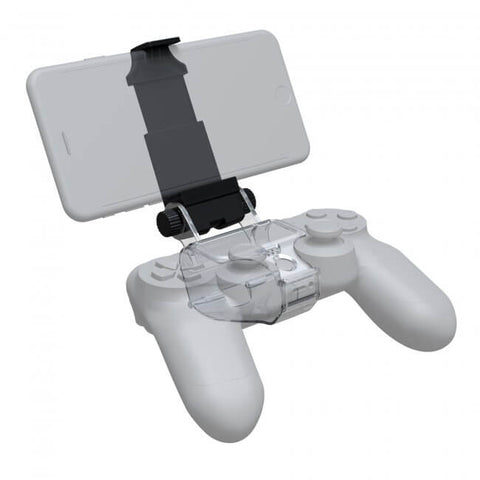 KMD Mobile Phone Gaming Clip for PS4 Controller