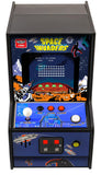 My Arcade Space Invaders Collectible Retro Arcade Machine Micro Player Video Game