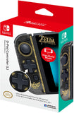 HORI D-Pad Controller (L) Officially Licensed for Nintendo Switch - Zelda