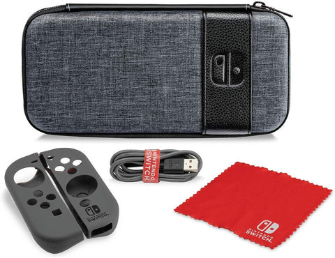 PDP Nintendo Switch Starter Kit - Elite Edition