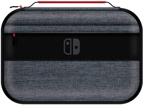 PDP Nintendo Switch and Switch Lite Elite Commuter Case