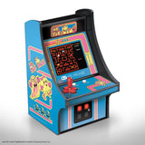 My Arcade MS. PAC-MAN Micro Arcade Machine Portable Handheld Video Game