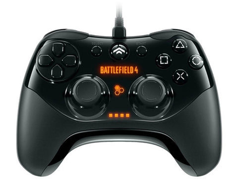 PDP Official Battlefield 4 Wired Controller for PS3