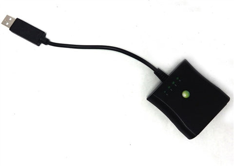 Xbox 360 DDR Dance Pad Adapter