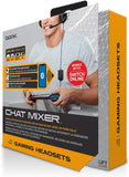 Bionik Chat Mixer for PS4/XBOX/PC/SWITCH