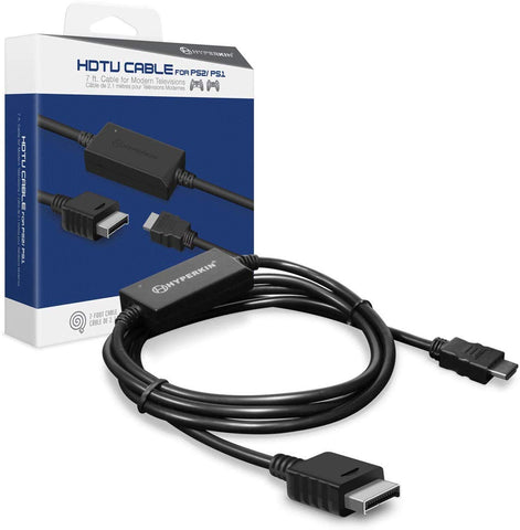 Hyperkin PlayStation 2 HD HDMI Cable for PS2 / PS1