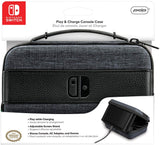 PDP Nintendo Switch Play and Charge Case Switch Elite Edition
