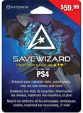 Hyperkin Save Wizard Save Editor for PS4 (Physical Version)