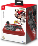 Hori Official Nintendo Switch Fighting Stick Mini - Street Fighter II™ Edition (Ryu & Ken)