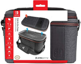 PDP Nintendo Switch Pull-N-Go Case Travel Carrying Bag - Elite Edition