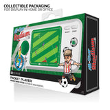 My Arcade All-Star Stadium Pocket Player - Collectible Handheld Game Portable Console with 7 Games