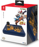 HORI Official Nintendo Switch Fighting Stick Mini - Street Fighter II ™ Edition (Chun-Li & Cammy)