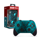 "Armor3 ""NuChamp"" Wireless Game Controller For Nintendo Switch®/Nintendo Switch® Lite (Black, Red, White, Turquoise)"