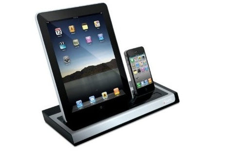 Power View Pro Charging Dock for iPad / iPad 2, iPhone & iPod Touch