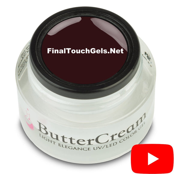 Fast Lane ButterCream Color Gel - Light Elegance