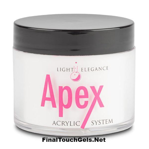 APEX Clear Acrylic Powder, 45g