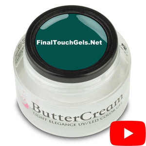 Cleopatra ButterCream Color Gel - Light Elegance