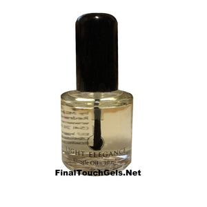 Cuticle Oil, 10 ml - Light Elegance